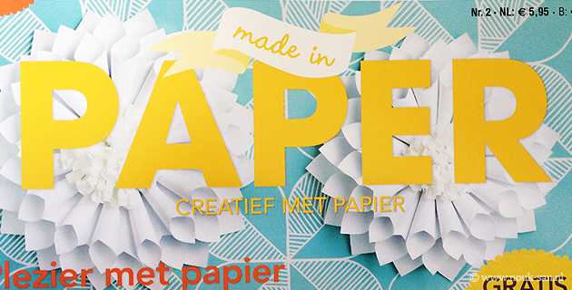 Made in Paper #2