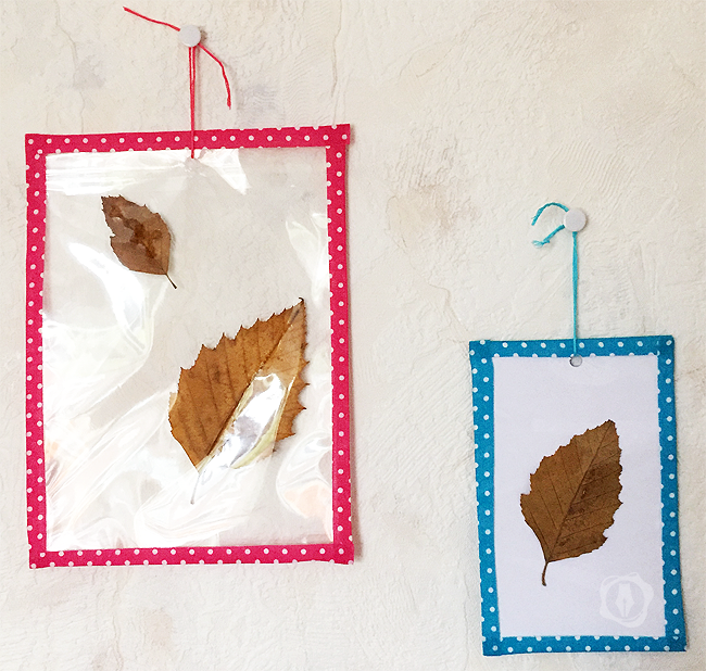 The Creative Project: herfst!