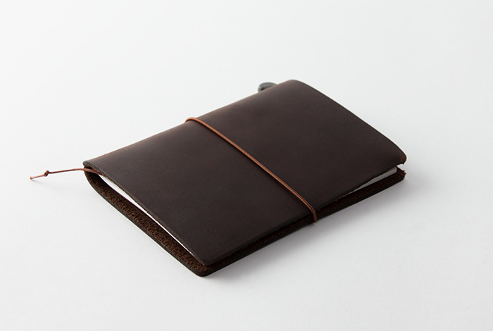 Travelers Notebook leather cover
